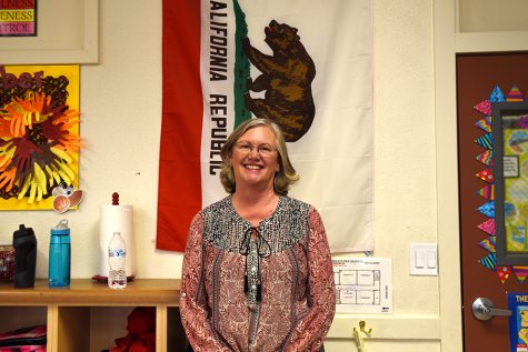 Teacher of the Month: Mrs. Currin