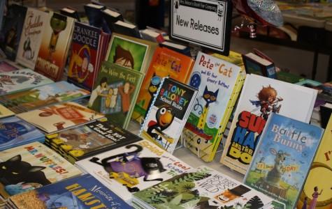 Book Fair 2013
