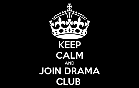 Why Boys Should Join Drama Club