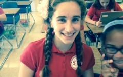 Photo of Emma Abdalla