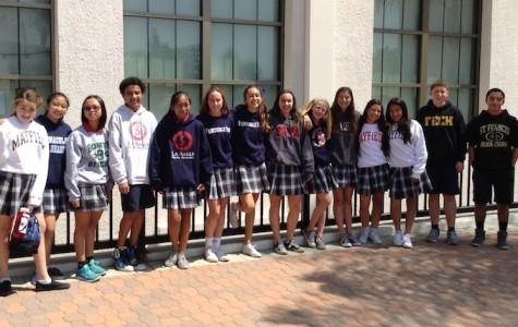 High School Sweatshirts