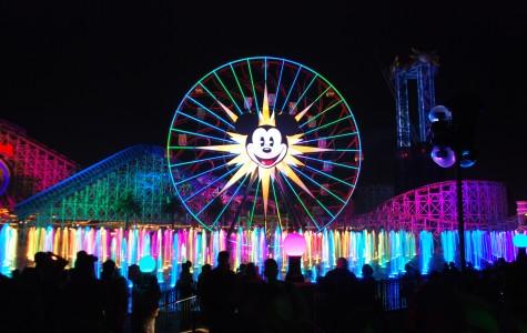 Disneyland's 60th Anniversary Celebration