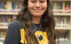 Photo of Maria Yniguez
