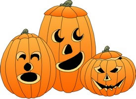 Upcoming Student Council Halloween Games