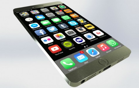 Technology Corner: Useless but somewhat cool things you can do with your iPhone!
