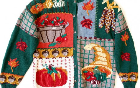 The Evolution of the Ugly Christmas Sweater