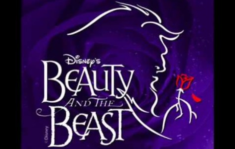 Spring Musical: Beauty and the Beast