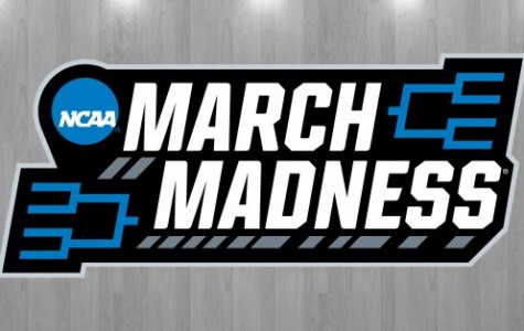 March Madness: The Basketball Edition