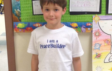 Peacebuilder of the Year