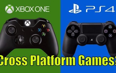 Technology Corner: Xbox One and PS4 Cross Platform Play
