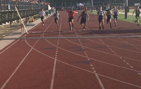 CYO Track Finals