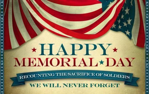 The Purpose of Memorial Day Weekend