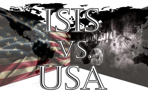 Should the United States Start a War with ISIS