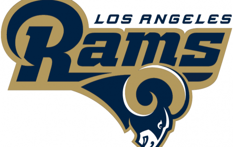 Los Angeles Rams Are Back