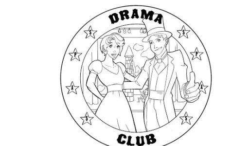 Drama Club Cast List