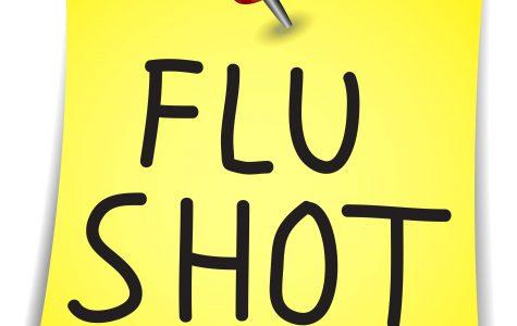 2016 Flu Shots