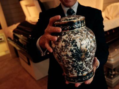 The Vatican's new cremation rules