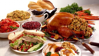 Best Foods To Eat On Thanksgiving