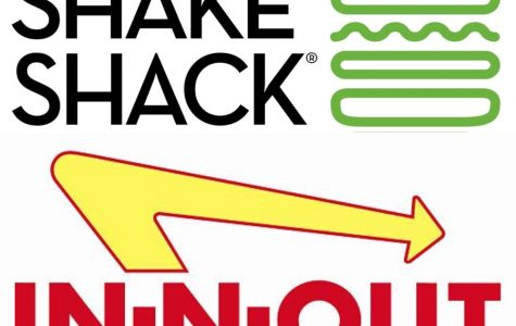 Shake Shack VS In n Out