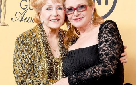 The Legacy of Debbie Reynolds and Carrie Fisher