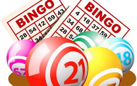 Bingo Night and Babysitting