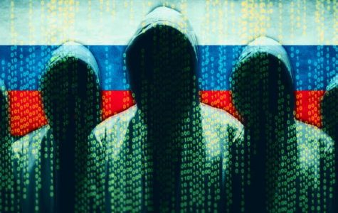 Russia's Hacking of the U.S. Presidential Election