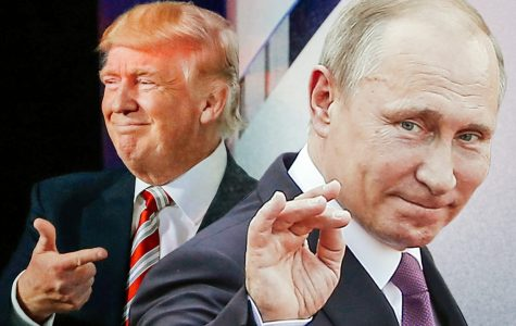 Are Americans Recklessly Using their Freedoms? This time, regarding Russia