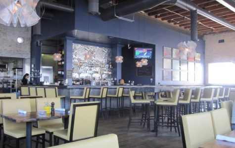 Restaurant Review: Yxta