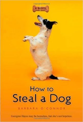 Reader's Corner 3-5: How to Steal a Dog