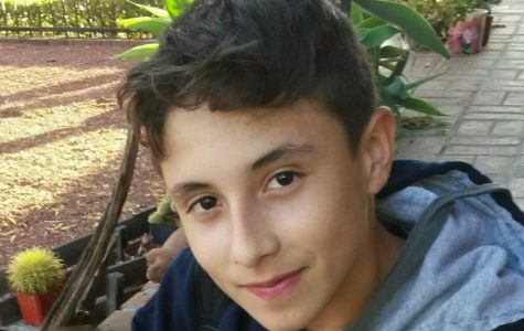 14 year old boy that was found after he went missing