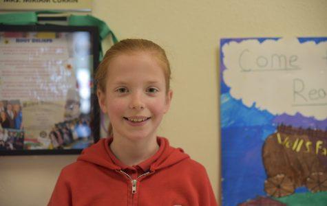 Peacebuilder of the week: Victoria Udrys