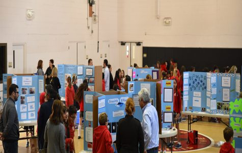4th and 5th Grade Science Fair