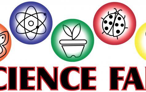 Junior High Science Fair