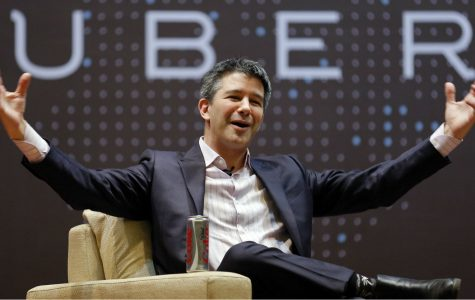 Uber president Resigns After 6 Months