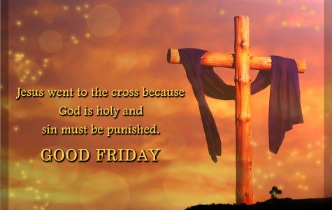 Good Friday…What is it?