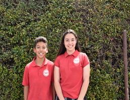 6th Grade Christian Service Project