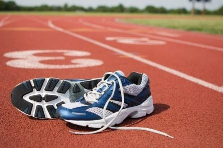 CYO Regional Track Meet