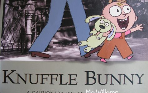 Knuffle Bunny By: Mo Willems