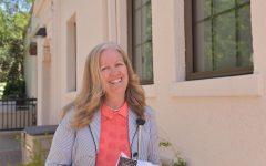 Teacher of the Month: Mrs. Welsh