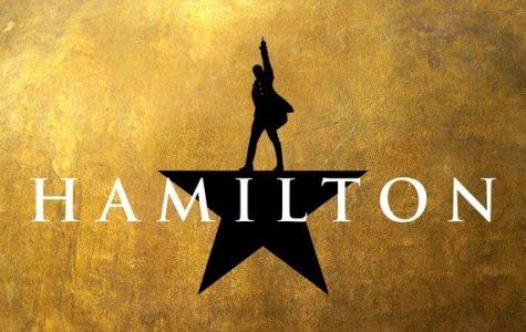 Hamilton in L.A.