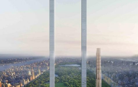 New York City's New Skyline Building—Big Bend