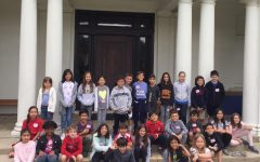 4A Field trip to the Pasadena Museum of History