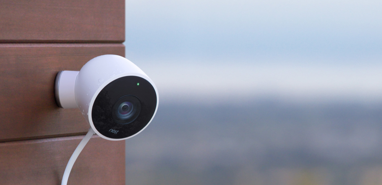 New Nest Products – The Falcon's Flyer