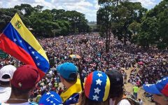 Venezuela's condition