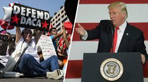 Trump Ending DACA