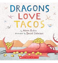Reader's Corner-K-2: Dragons Love Tacos