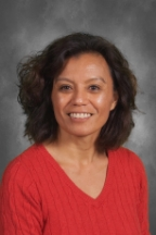 Teacher of the Month : Ms. Perez