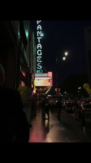 SPAS @ HAMILTON and Musicals Coming to LA