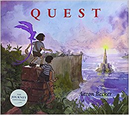 K-2 Quest