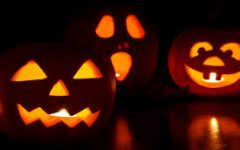Jackolantern Carving Ideas